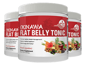 Okinawa tonic scam