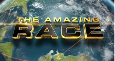 Virtual Amazing Race Singapore